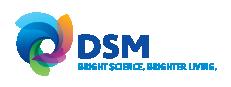 DSM Bright Science. Brighter Living.